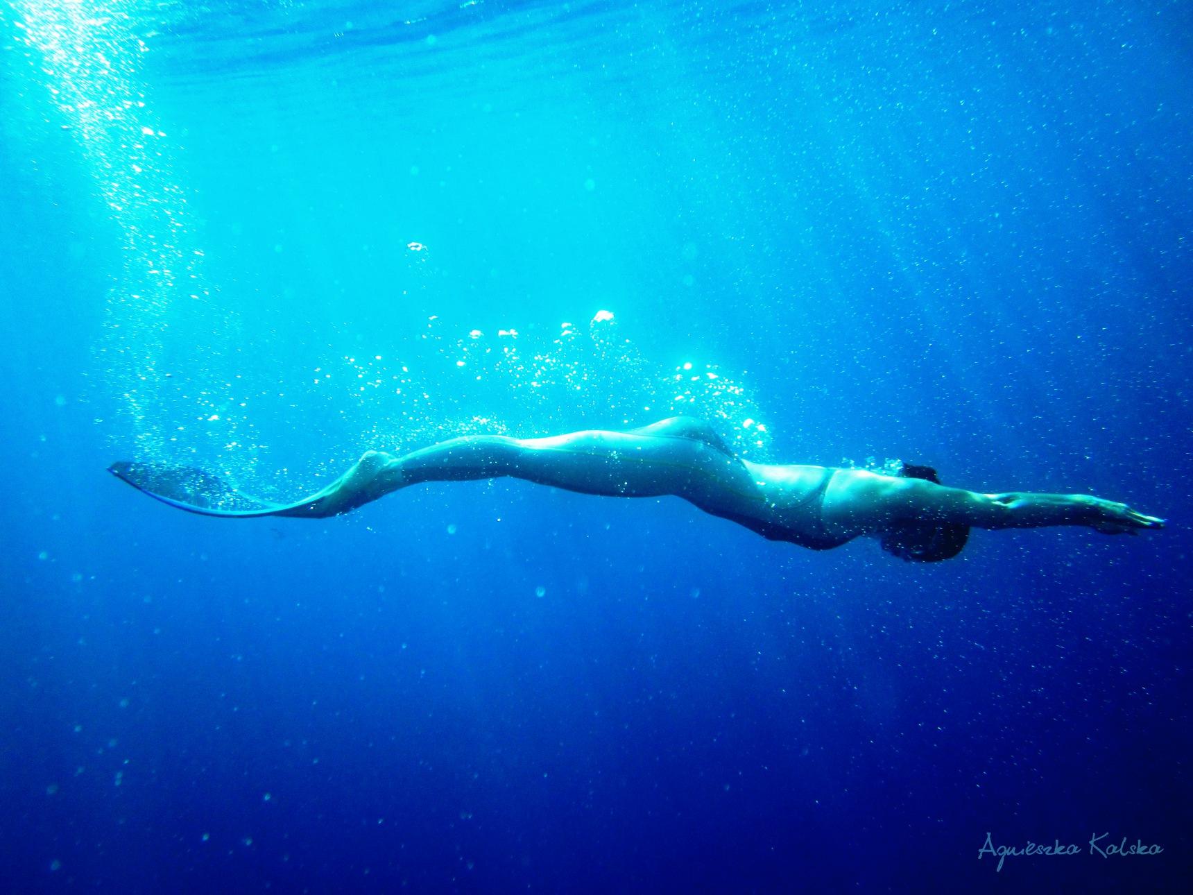 <h4>Warsztaty pływania w monopłetwie - <b>CYPR</b></h4>