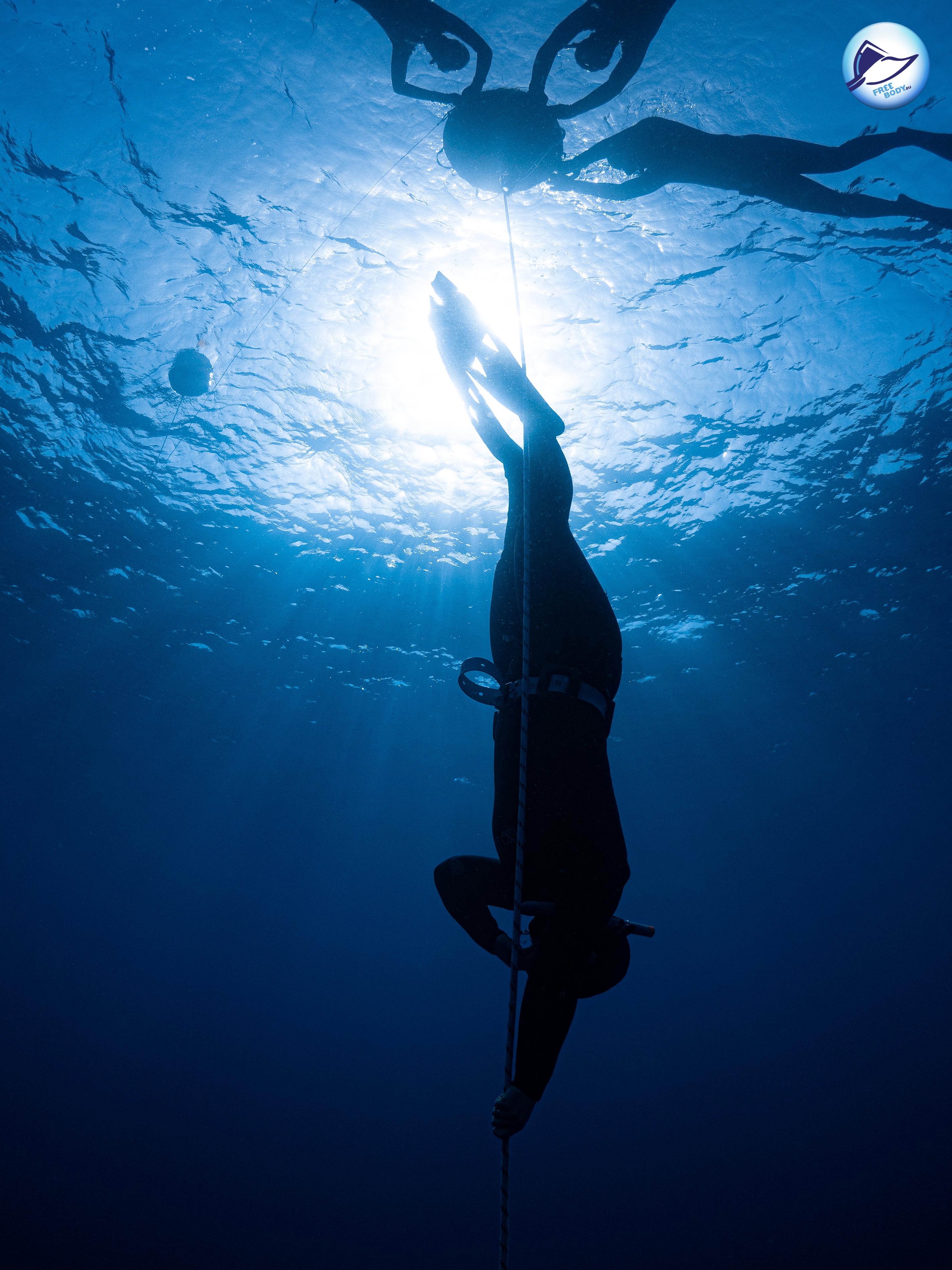 Freediver_experience